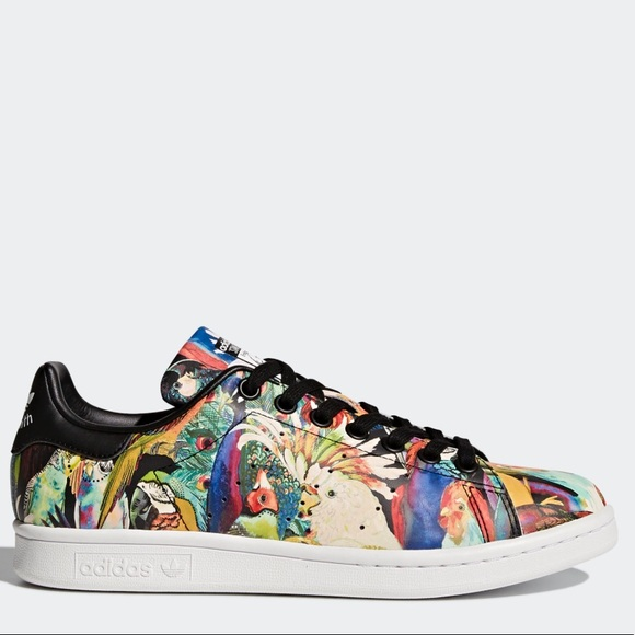 Adidas zapatos NWT Stan Smith ave tropical poshmark sneaker